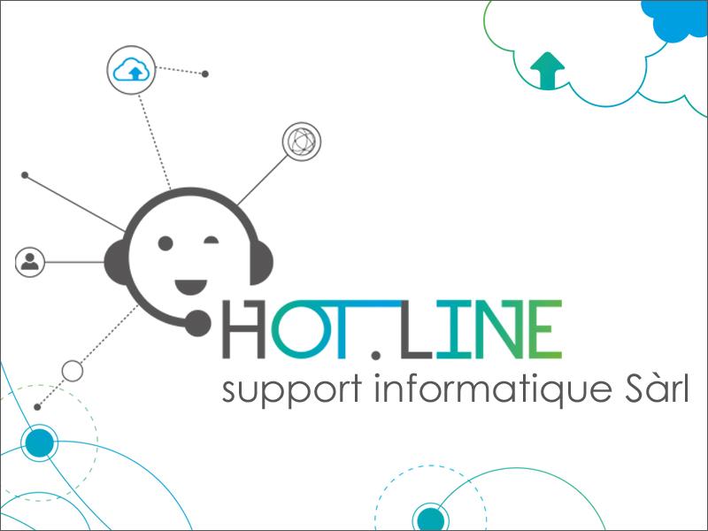 HL Support Informatique Sarl