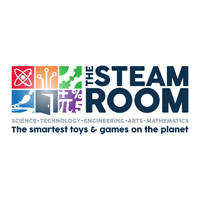 STEAMROOM REVISED RECTANGLE